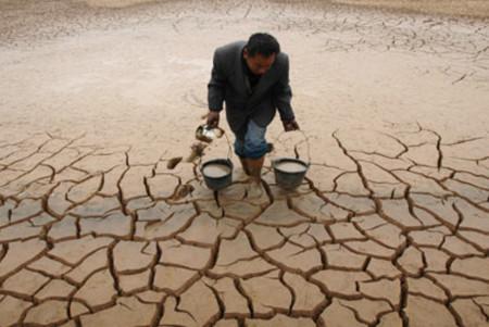 Cần 100.000 năm để phục hồi thảm họa khí hậu