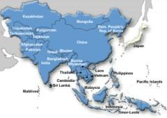 Châu Á tuần này - tâm điểm của thế giới