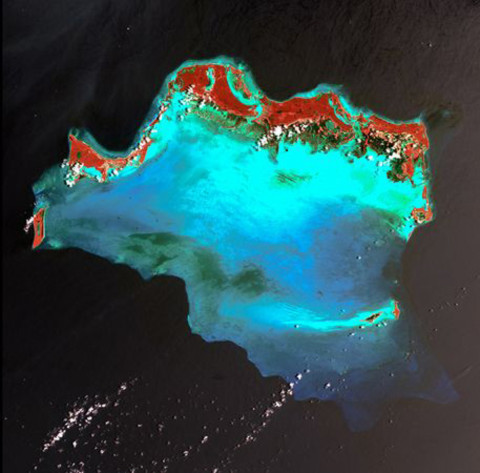 Biển Caribbe