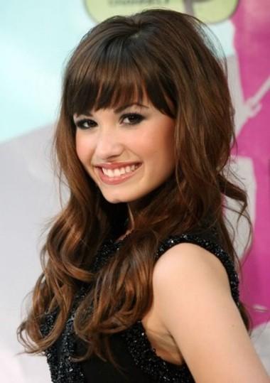Disney loại Demi Lovato khỏi dự án làm phim