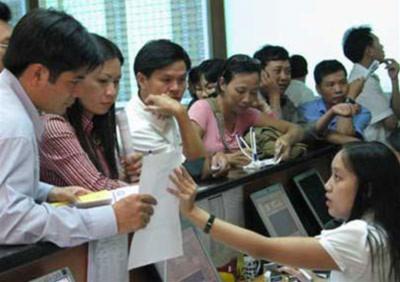 Dòng tiền nóng sẽ ồ ạt vào chứng khoán Việt Nam
