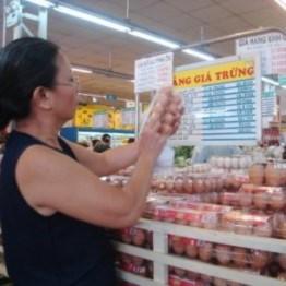 Đến lượt siêu thị tăng giá