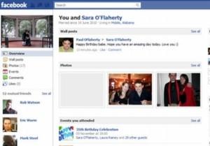 """Facebook cố tình """"tọc mạch"""" thông tin cá nhân"""