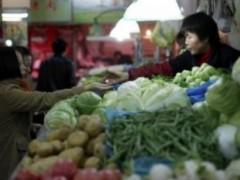 Giá cả tăng vọt tại Trung Quốc có nguy cơ tác hại đến thành tựu kinh tế