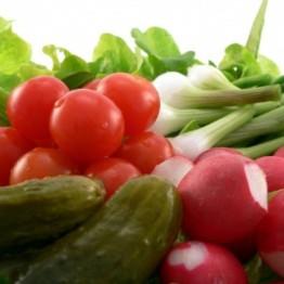 Giá thực phẩm tiếp tục tăng