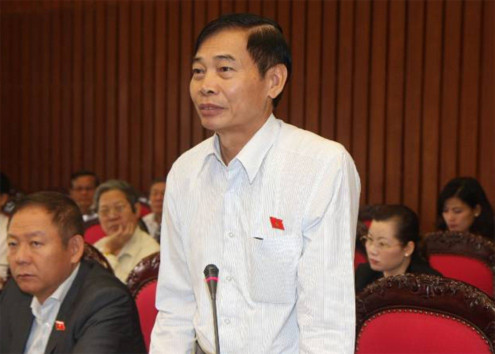 'Hà Nội không được ban hành cơ chế vi hiến'