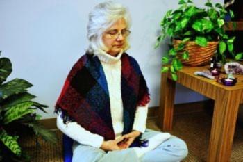 Hãy thêm thiền định vào chế độ điều trị chống lão hóa của bạn