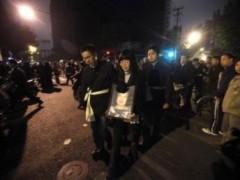 Hỏa hoạn tại Thượng Hải : ít nhất 53 người chết
