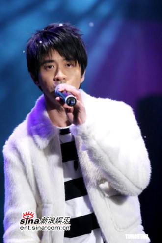 Học tiếng Trung qua bài hát hay nhất Trung Quốc năm 2006-Đồng thoại