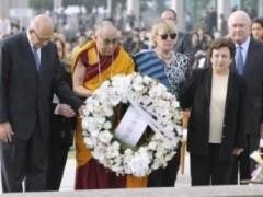 Hội nghị các giải Nobel Hoà bình tại Hiroshima bế mạc và không nêu trường hợp Lưu Hiểu Ba