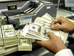Hỗn loạn giá vàng và USD