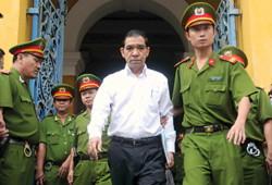 Huỳnh Ngọc Sĩ bị tuyên án chung thân