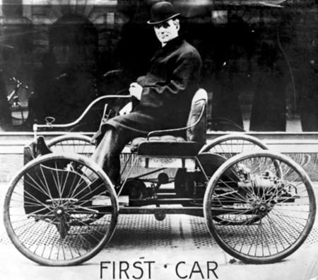 Henry Ford - nhà sáng lập Ford Motor.