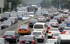 Không khí tại Trung Quốc ngày càng bẩn