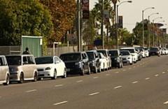 Kỷ lục Guinness: Đoàn diễu hành nhiều xe hơi Scion nhất