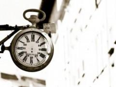 Lực hấp dẫn ảnh hưởng đến dòng thời gian