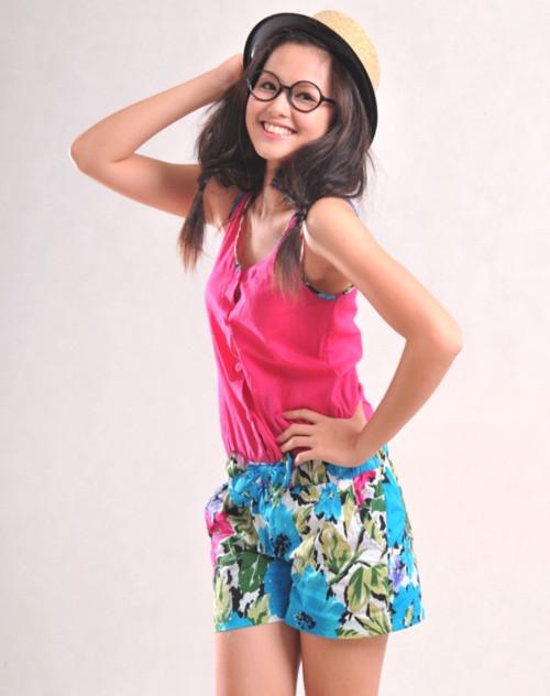 Miss Teen Huyền Trang và ngày 20/11 khó quên
