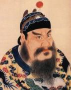 Mộ nhà Tần Thủy Hoàng bị cướp