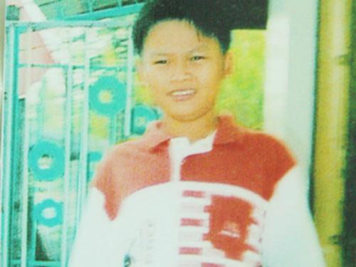 Một bé trai 14 tuổi mất tích bí ẩn
