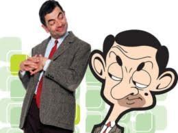 Mr. Bean 1