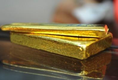 Mỹ - Quốc gia dự trữ vàng lớn nhất thế giới