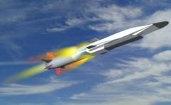 Mỹ sẽ chế tạo máy bay nhanh gấp 5 lần âm thanh