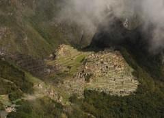 Mỹ trả hàng nghìn cổ vật cho Peru