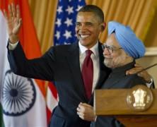 Mỹ ủng hộ Ấn Độ để 'đối trọng với Trung Quốc'