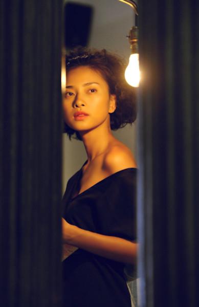 Ngô Thanh Vân: Vẫn song hành cùng Johnny Trí Nguyễn