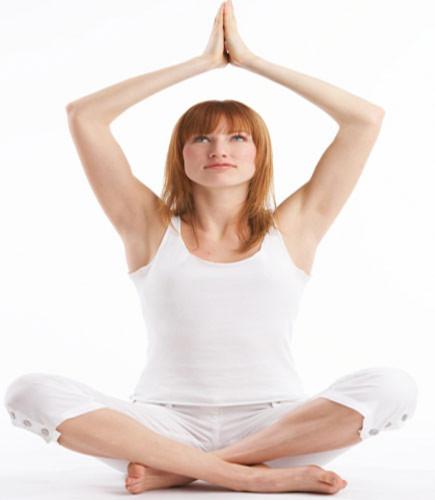 Ngồi thiền nửa tiếng mỗi ngày giúp giảm đau đầu