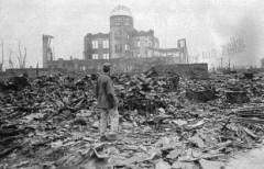 Nhật Bản bị ném bom nguyên tử vì vài từ bị dịch sai?