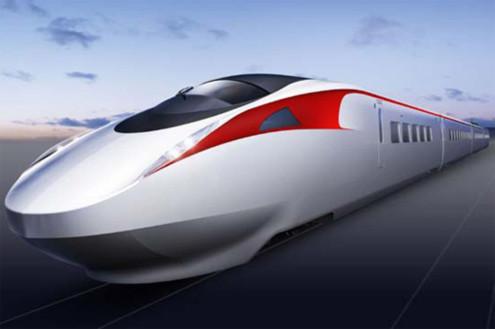 Nhật Bản đề xuất hợp tác nghiên cứu đường sắt cao tốc