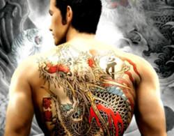Nhật tóm trùm mafia khét tiếng
