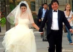 Những cuộc hôn nhân 'sét đánh' trong làng giải trí Hoa ngữ