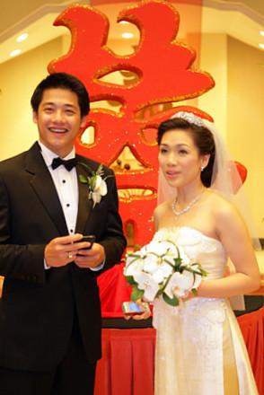 Những đám cưới cực 'đình đám' của siêu mẫu Việt - Tin180.com (Ảnh 9)