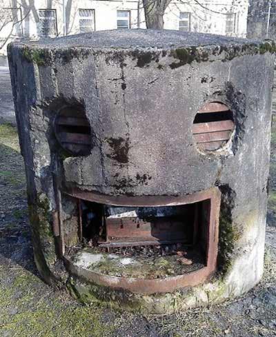 Những khuôn mặt cười ngộ nghĩnh