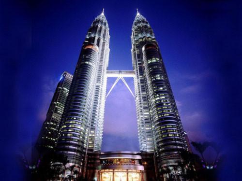 Những kiểu kiến trúc lạ đời nhất thế giới