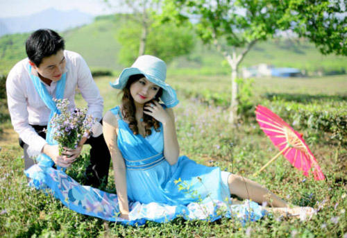 Những kiểu váy được cô dâu yêu thích