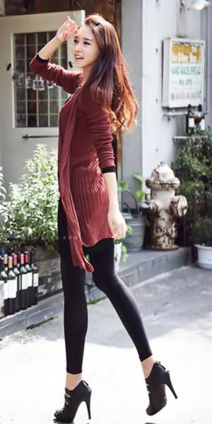 Những mẫu áo len siêu hot mùa đông năm nay