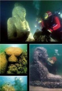 Những nền văn minh tiền sử làm con người hiện đại phải sửng sốt!