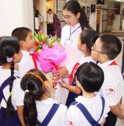 Nỗi niềm nhân ngày Nhà giáo