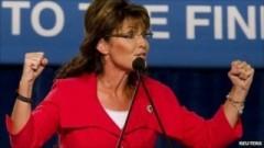 Nước Mỹ sẽ có tổng thống là cựu nữ hoàng sắc đẹp?