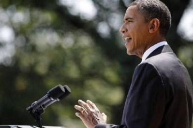 """Obama: Triều Tiên là """"mối đe dọa nghiêm trọng, ngày càng lớn"""""""