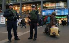 """Phát hiện kế hoạch khủng bố """"cuối tháng này"""", Đức báo động"""