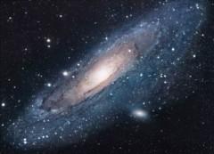 Phát hiện lỗ đen 30 tuổi gần Trái Đất