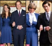 Phong tục cưới cầu kỳ của hoàng gia Anh