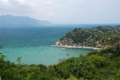 Quy hoạch xây dựng vịnh Cam Ranh đến năm 2025