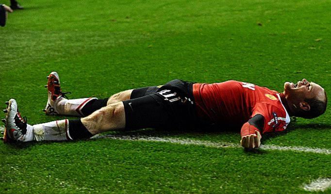 Rooney: Nếu rời MU tôi sẽ không ở lại nước Anh