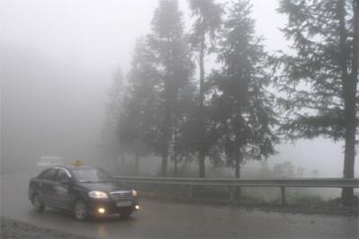 Sa Pa chìm trong sương mù, giá lạnh dưới 10 độ C