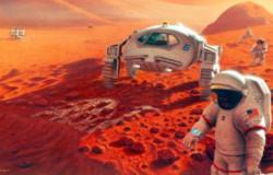 """Sứ mệnh """"tự sát"""" lên sao Hỏa"""